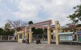 Kết quả xác minh: Ông Võ Hòa Thuận đã ép cô giáo quỳ