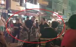 Vụ ẩu đả ở phố Bùi Viện: Khách Tây xin lỗi vì khiến 3 bảo vệ ở Sài Gòn mất việc