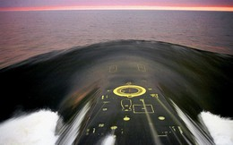 Uy lực các tàu ngầm hạt nhân mạnh nhất của Hải quân Nga