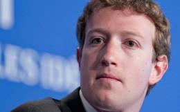 """Comment của nhà báo công nghệ nổi tiếng, Mark Zuckerberg và người """"vô danh"""""""