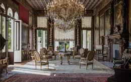Bên trong biệt thự đắt giá nhất lịch sử thế giới có gì?