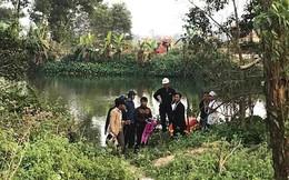Nam thanh niên treo cổ tự tử ở hồ cạnh nghĩa trang