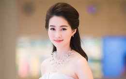 Hoa hậu Đặng Thu Thảo hạ sinh con đầu lòng cho đại gia Trung Tín