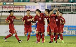 Tấn công biến hóa, U19 Việt Nam đè bẹp đối thủ Thái Lan