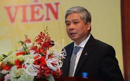 """""""Quan lộ"""" của cựu Phó Thống đốc NHNN Đặng Thanh Bình vừa bị truy tố"""