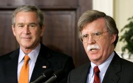 """""""Diều hâu"""" trở lại: Tân cố vấn an ninh John Bolton từng đề xuất Mỹ đánh bom Iran, Triều Tiên"""