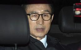 Ông Lee Myung-bak nói gì trong thư hối lỗi dày 3 trang được viết 2 ngày trước khi bị bắt?