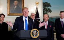 """Toàn văn cơn thịnh nộ thề """"chiến đấu đến cùng"""" của TQ, đáp trả ông Trump áp thuế 60 tỉ USD"""