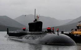 Từ Yasen tới Borei, Hải quân Nga ồ ạt trang bị tàu ngầm thế hệ mới