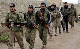 Phiến quân Syria chấp nhận thất bại, lũ lượt rút khỏi Đông Ghouta