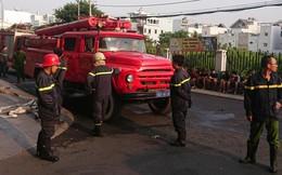 Nhận dạng được 6 thi thể trong vụ cháy chung cư Carina khiến 13 người tử vong