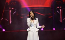 Soi ca sĩ Việt hát live: Mỹ Tâm hát lỗi tại giải Cống hiến
