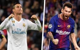 CẬP NHẬT tối 23/3: 'Messi toàn diện hơn Ronaldo'. Mourinho thay Shaw bằng Alex Sandro
