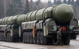 """""""Kho báu vàng bạc"""" ẩn trong các tên lửa ICBM cũ của Nga"""