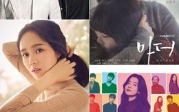 """Sau 1 năm """"tràn ngập"""" cổ trang, trend phim Hàn năm 2018 sẽ là gì?"""