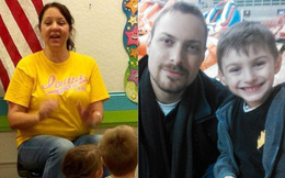 Cậu học sinh tiết lộ bí mật về bố mình ở trường, ngay lập tức cô giáo biết mình phải nhanh chóng hành động