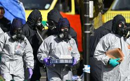 Vụ đầu độc điệp viên Nga: Rủi ro lan khắp châu Âu