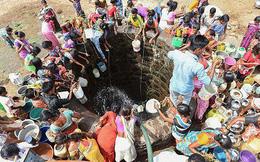 Báo động tình trạng khan hiếm nước và mất an ninh lương thực toàn cầu