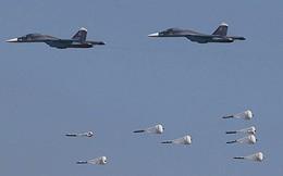 Quân thánh chiến Syria thảm bại, Nga bị đổ tội dội bom cháy ở Đông Ghouta