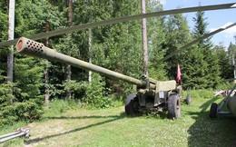 Ấn Độ hiện đại hóa pháo xe kéo từ thời Liên Xô