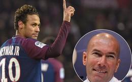 CẬP NHẬT tin tối 24/3: Neymar muốn Real sa thải Zidane. Messi dính chấn thương