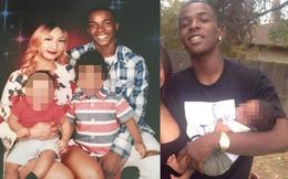 Nam thanh niên 22 tuổi bị cảnh sát bắn 20 phát vì tưởng nhầm điện thoại là súng