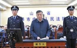 Trung Quốc: Quan tỉnh bè cánh chơi bời trụy lạc