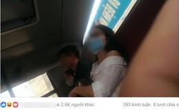 Làm người tốt thật chẳng dễ dàng: Giúp mỹ nhân bị tụt áo trên xe bus, anh chàng bị hiểu lầm là kẻ sàm sỡ