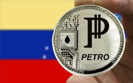 Bán tiền ảo, Venezuela thu về hơn 5 tỷ USD