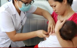 Hà Nội: Số ca mắc sởi gia tăng, một bệnh nhi 4 tuổi tử vong