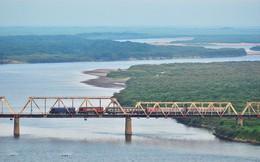 Nga rục rịch xây cầu sang Triều Tiên