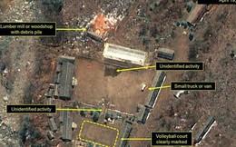Triều Tiên tạm dừng các hoạt động tại bãi thử hạt nhân Punggye-ri?