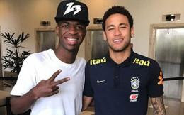 """Xuất hiện đúng lúc Neymar """"thiếu thốn"""", sao trẻ giúp Real Madrid đi nước cờ quan trọng"""