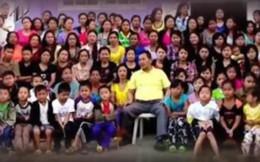 Quan chức có 120 vợ, 28 con ở Thái Lan