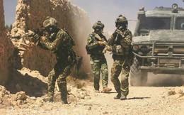 Lính đặc nhiệm Nga một mình diệt 14 tên khủng bố Syria và thoát vòng vây ly kỳ