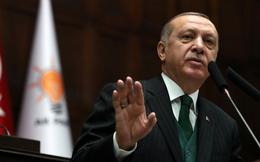Dẹp yên người Kurd ở Syria, Thổ Nhĩ Kỳ tấn công tràn sang lãnh thổ Iraq