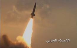 Houthi đột ngột đánh lớn nhất từ đầu năm, quân Saudi Arabia hứng tổn thất nặng nề