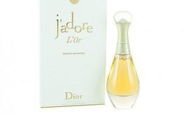 Vì sao nước hoa nổi tiếng của Dior bị thu hồi?