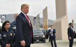 Không ép được Mexico, Tổng thống Trump để quân đội Mỹ xây tường dọc biên giới?