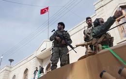 Giữa căng thẳng tại Syria, quan hệ Nga-Thổ vẫn ở lại bất chấp nhiều khác biệt