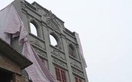 Tháo dỡ vi phạm nhà ông Nguyễn Thanh Hóa đến đâu?