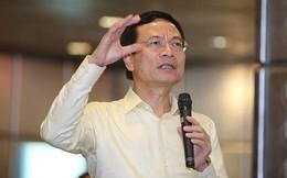 CEO Viettel Nguyễn Mạnh Hùng: Nhân viên ra đi, người quản lý phải xem lại chính mình