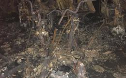 Công an TP HCM: Vụ cháy chung cư Carina là sự cố, loại trừ khả năng cài đặt gây nổ
