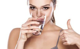 Chuyện gì xảy ra nếu không uống nước?