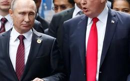 Mỹ, châu Âu đồng loạt trục xuất quan chức ngoại giao Nga