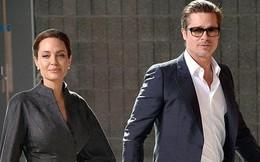 Không còn hy vọng tái hợp Brad Pitt, Angelina Jolie đang hẹn hò tình mới