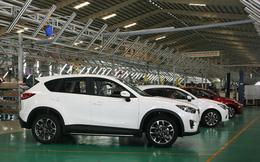 Nhà máy lắp ráp xe Mazda lớn nhất Đông Nam Á của Thaco có gì đặc biệt?