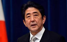 'Thủ tướng Nhật Bản không liên quan đến bê bối mua bán đất công'