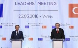 Khe cửa hẹp cho nỗ lực gia nhập EU của Thổ Nhĩ Kỳ