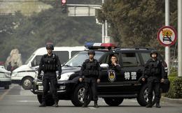 """[ẢNH] Bắc Kinh siết an ninh """"bất thường"""" trước những đồn đoán về ông Kim Jong-un thăm TQ"""